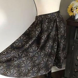 Lularoe Madison Skirt Medium M NEW WITH TAGS